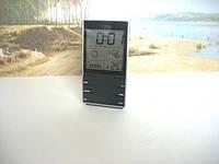 Мини метеостанция Часы