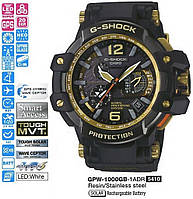 Часы Casio G-SHOCK GPW-1000GB-1AER оригинал