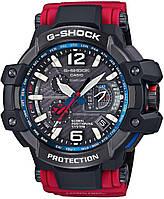 Часы Casio G-SHOCK GPW-1000RD-4AER оригинал