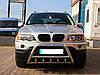 Кенгурятник  BMW X5 E53 (2000-2007)