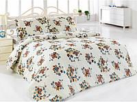 Комплект постельного белья Classi 1,5 Сп. 160x215 Tiberio Кремовый