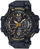 Часы Casio G-SHOCK GPW-1000VFC-1AER оригинал