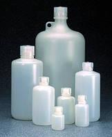 Узкогорлая бутыль, Тип 2099, PE-HD [EN]: Narrow neck bottles HDPE for transport IP 250ml