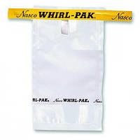 Пакеты стерильные Whirl-Pak®  для отбора проб, ПЭ, с полем для маркировки, объем - 530 мл, размеры (Ш x Д) - 115 x 230 мм, 500 шт./уп.