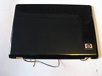 Крышка экрана ноутбука HP Pavilion dv6700