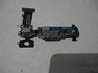 Поврежденный шлейф для samsung s5 sm-g900i