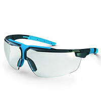 Защитные очки uvex i-3 9190 Цвет Линзы PC grey/UV 5-2.5 uvex supravision NCH
