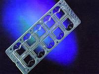 Камера подсчета с пронумерованными ячейками Quick-Read Тип Камеры подсчета Quick-Read Объем 6,3 мкл