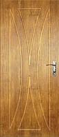 Бронированные двери глухие Армекс 13