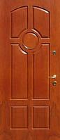 Бронированные двери глухие Армекс 21
