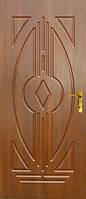 Бронированные двери глухие Армекс 20