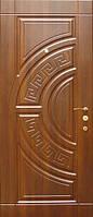 Бронированные двери глухие Армекс 24