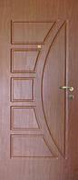 Бронированные двери глухие Армекс 23