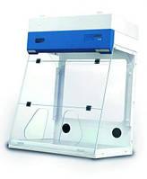 Автономные вытяжные шкафы Esco Ascent® Opti / Ascent® Opti Basic Тип Ascent Opti Basic SBP-2A1 Размер 0.6 m Габаритныеразмеры 542 x 700 x 990 мм
