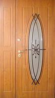 Бронированные двери Армекс C03