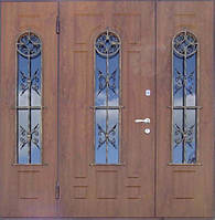 Бронированные двери Армекс C08