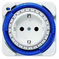Выключатель с часовым механизмом Тип Timer 26