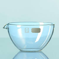 Чаши выпарные, DURAN® Объем 90 мл Диам. 80 мм Высота 45 мм