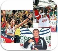 Спортивное питание в разных видах спорта.бодибилдинг.пауэрлифтинг.хоккей.