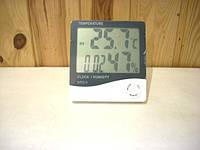 Часы - Мини метеостанция НТС-1