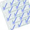 Стержни для сушилки посуды LaboPlast® Длина 100 мм Диаметр 10 мм