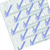 Стержни для сушилки посуды LaboPlast® Длина 60 мм Диаметр 6 мм