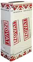 Минеральная вата IZOVAT 145 100х1000х600 мм