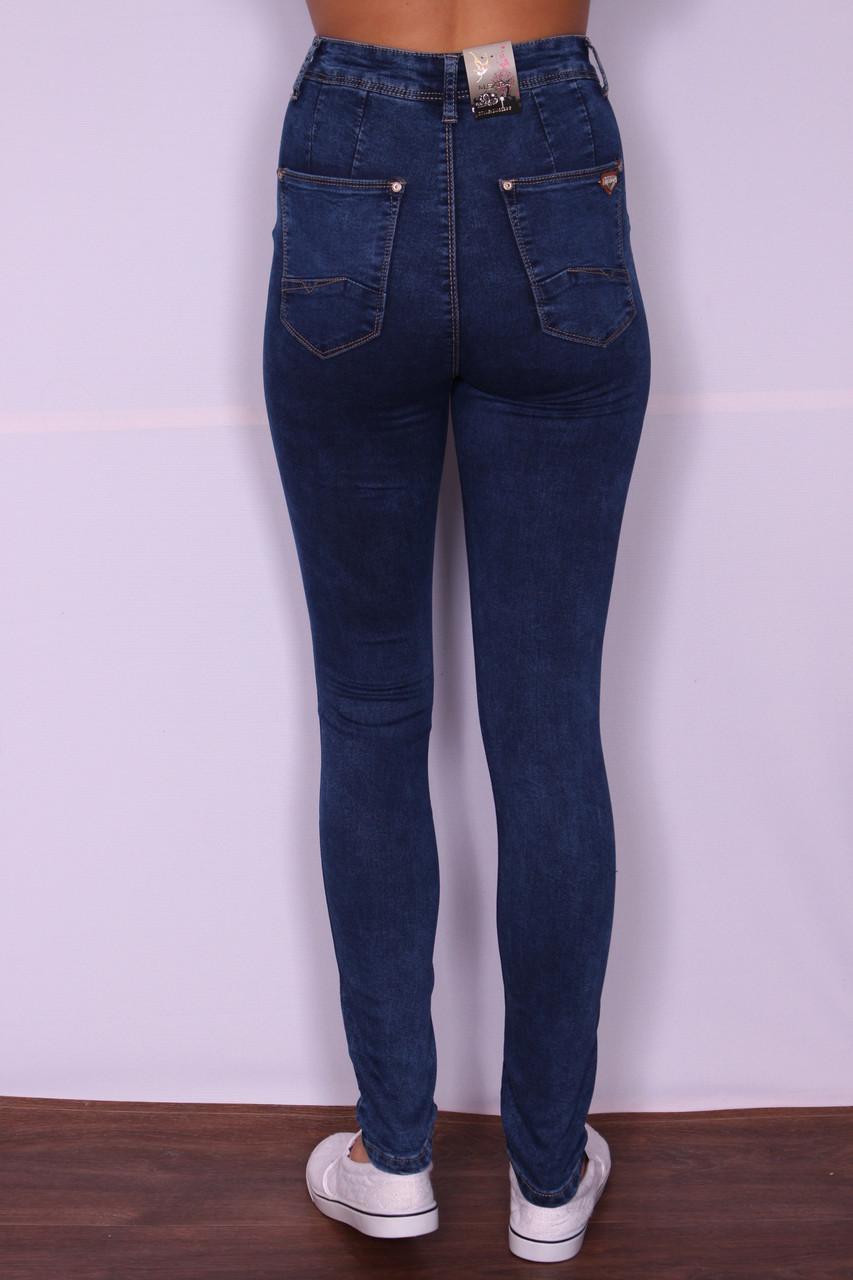 b0b87752ed3ca Женские джинсы американка M.Sara (код 3239) - Интернет-магазин