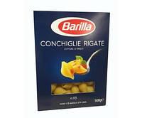 Макароны Barilla Conchiglie Rigate