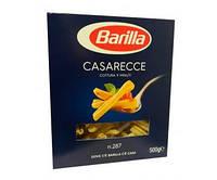 Макароны Barilla Casarecce