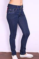Женские джинсы с высокой посадкой размер 28-33 (американка) код М-016, фото 1