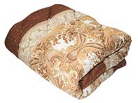 Одеяло из овечьей шерсти.Полуторное, ткань:поликотон