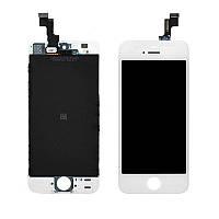 Дисплейный модуль для Apple iPhone 5s White