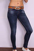 Женские джинсы M.Sara (код 3117)