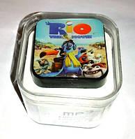 Mp3 плеер Rio + наушники + кабель + коробка