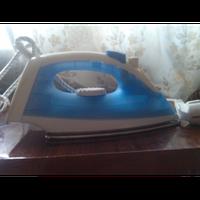 Утюг электрический  А-Плюс EL-0075
