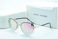 Солнцезащитные очки Marc Jacobs розовые