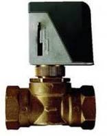 Клапан двухходовой с сервоприводом NVMZ