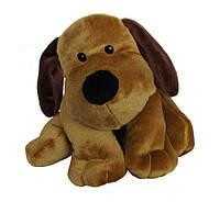 Игрушка-грелка Плюшевый пёс