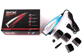 Машинка для стрижки волос Gemei 1008