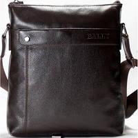 Мужская сумка Bally (1583-1 brown)