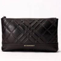 Мужская сумка Burberry (0355 black)