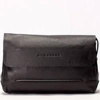 Мужская сумка Burberry (85- black)
