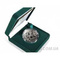 "Серебряная монета ""Год Коня"", фото 1"
