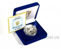 "Серебряная монета ""Год Тигра"", фото 1"