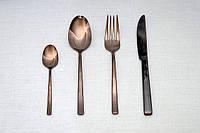 Dalper Набор столовых приборов 24 предмета «Oneda 24 Chocolat»