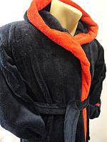 Халаты для мальчиков, фото 1