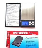 Ювелирные Весы Notebook 500г шаг 0,01г