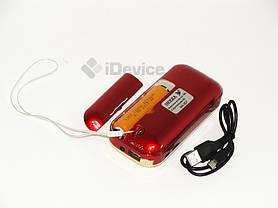 Радиоприёмник Neeka NK-937 USB/FM/SD, фото 2