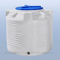 Бочки для воды 200 литров вертикальные